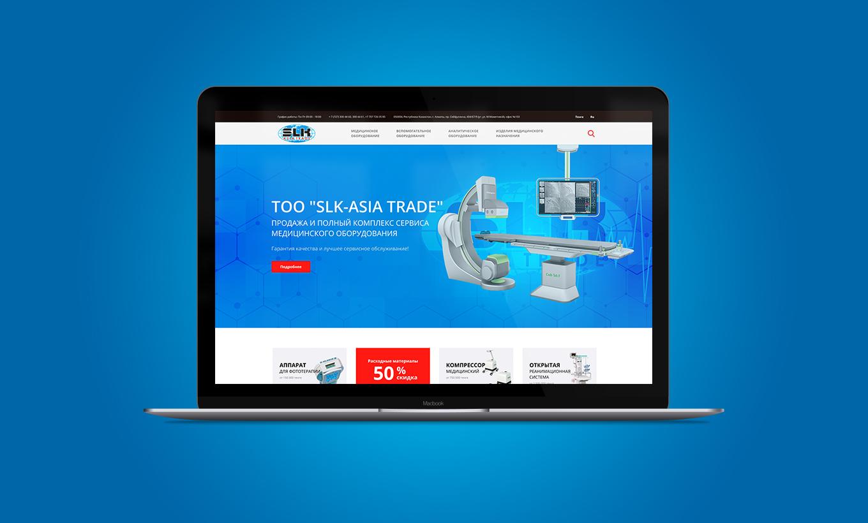 Slk Asia Trade 2
